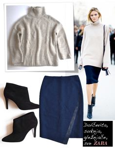 What to buy on sale and wear to work. Best from high street shops Zara, Pull&Bear, Stradivarius