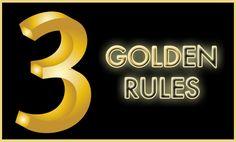 Child Custody: The 3 Golden Rules