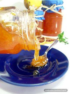 Marmelada od narandže i limuna Punch Bowls, Preserves, Preserve, Preserving Food, Pickling