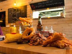 17 Things Everyone Must Eat In Dublin
