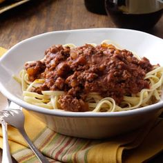 Spaghetti Sauce......... sounds like the one my daughter makes and hers is the best ever!!!