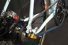 Stoater Plus image gallery: Reynolds 853 Rohloff Speedhub cross bike – Handbuilt by Shand Cycles