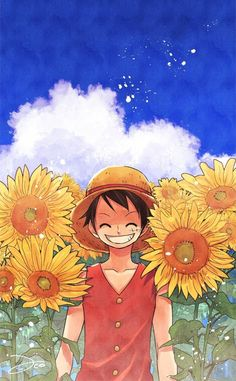 One Piece Anime, Ace One Piece, One Piece Fanart, One Piece Luffy, Anime One, Anime Guys, Anime Naruto, Zoro, Mugiwara No Luffy