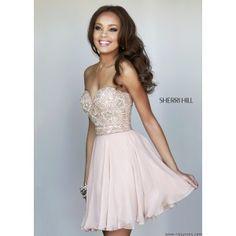 Homecoming Dresses   Short Dresses   RissyRoos.com