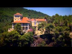"""Setúbal é um Mundo"" Portugal, Medieval Castle, Historical Sites, Portuguese, Europe, Youtube, Mansions, Monuments, House Styles"