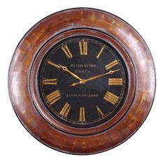 Tyrell Wall Clock 47