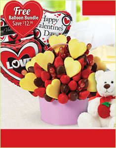 valentines day edible gift recipes