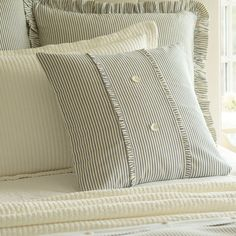 Camden Porch Pillow