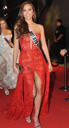 FOTOS: Las favoritas para la corona de #MissUniverse ...