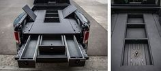baul camioneta on Pinterest | Truck Bed, Trucks and Storage Drawers