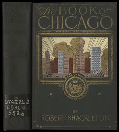 The Book of Chicago | Flickr - Photo Sharing!
