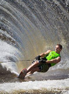 #thepursuitofrprogression #Lufelive #WaterSki #WaterSkiing #Ski #LA #NY
