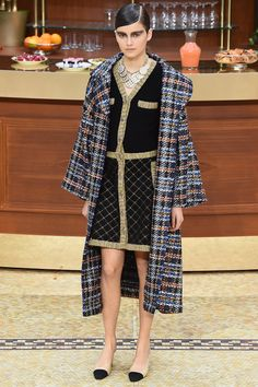Chanel, Look #57