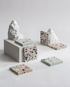 Is Jesmonite the new Interior Design Materialto go-Olivia Aspinall