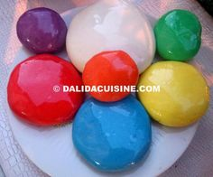 Fondant, Dalida, Pasta, I Foods, Easter Eggs, Food And Drink, Food Decorations, Cakes, Fruit Tarts