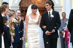 ニコとシモーナ結婚式