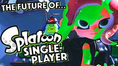 Octo Expansion: The Future of Splatoon Single Player