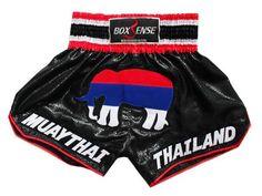 Billedresultat for thai boxing equipment