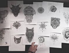 geometric, ink, tattoed, tatuaggio, arte, sketch, disegno, draw, mandala, edwin basha tattoo, ornamental tattoo, tatuaggio ornamentale, turin, torino, ornamentale, geometrico