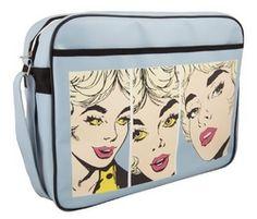 Agrandir l'image: Nice Lady's Vintage bag   #vintage #pixmania