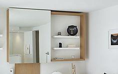 Apartamento minimalista no glamour de Cannes