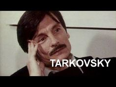 Rare Extensive Interview with Master Director Andrei Tarkovsky conducted in 1983 by Donatella Baglivo. http://people.ucalgary.ca/~tstronds/nostalghia.com/The...