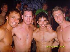 Gay nightclub explosion colorado