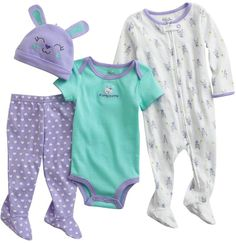 First moments ® funny bunny sleep & play set - baby on shopstyle.com