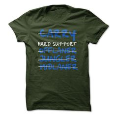 Hard Support T-shirt (Limited Edition) T Shirt, Hoodie, Sweatshirt