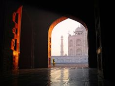 Temples in Agra, India