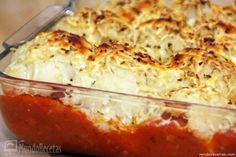 coliflor a la napolitana MundoRecetas.com