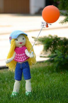 Lena by Lenekie, via Flickr