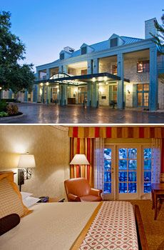 $159 -- San Antonio: 'World's Best Family Hotel' at 40% Off | Published 9/12/2012