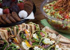 Real Food Daily  West Hollywood 414 N. La Cienega Boulevard Los Angeles, CA 90048  Santa Monica 514 Santa Monica Blvd. Santa Monica, CA 90401