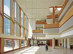 Galeria - Edifício Richard Ivey / Hariri Pontarini Architects - 1