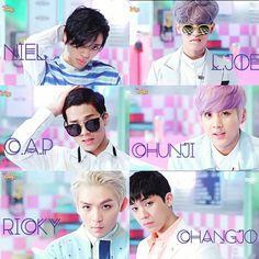 [ 22nd June comeback !! ]|TEEN TOP| |chunji | ricky | | C.A.P | Leechanhee | Yoochanghyun | Yooricky | Chanhee | Bangminsoo | niel | Ahndaniel | L.joe | Leebyunghun | Changjo | Choijonghyun