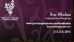 www.youniqueproducts.com/sueshukas