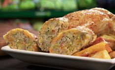 Perfect Stuffing For Chicken