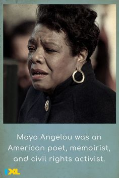 She was born on April 4, 1928, in St. Louis, MO. #NationalPoetryMonth #TBT American Symbols, American Poets, American History, Countries Of Asia, Number Grid, Primary And Secondary Sources, Branches Of Government, National Poetry Month, Civil Rights Activists