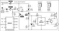 Electrical and Electronics Engineering: Anti-Theft Alarm for Vehicles