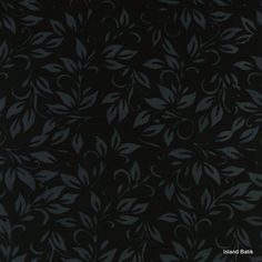 Distinctive Sewing Supplies - Licorice Vine Batik Rayon, $17.99 (http://www.distinctivesewing.com/licorice-vine-batik-rayon/)