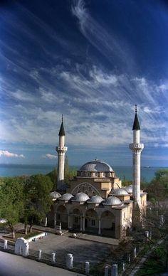 Yevpatoria, Crimea, Ukraine