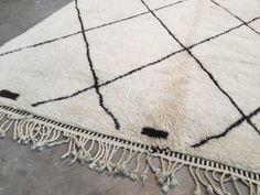 Berber art / Mrirt rug