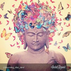 """If we cannot be happy in spite of our difficulties, what good is our spiritual practice?"" ~ Maha Ghosananda  ..*"