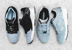 """Find out what the global release date is of the Solebox x Puma XS850 """"Adventurer Pack"""""""