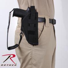 Rothco Tactical Pistol Lanyard