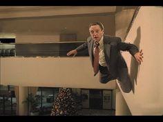 Fatboy Slim - Weapon Of Choice [Official video] always a favorite!!  Christopher Walken ROCKS!