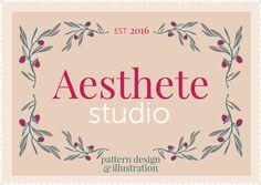 Aesthete Studio, Art & Paper Shop, Rachel Hobgood Grantham (ABJ '10)