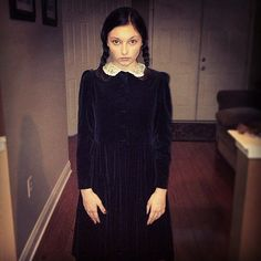 scary diy ghoul costume - Google Search