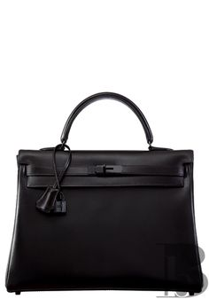 Hermès So Black Kelly